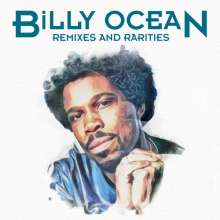 Billy Ocean: Remixes & Rarities (Deluxe Edition), 2 CDs