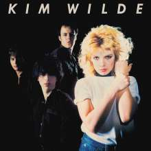 Kim Wilde: Kim Wilde (Expanded Edition), 2 CDs and 1 DVD