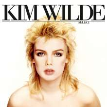 Kim Wilde: Select (Expanded Edition), 2 CDs und 1 DVD