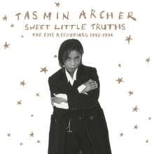 Tasmin Archer: Sweet Little Truths: The EMI Recordings 1992 - 1996, 3 CDs