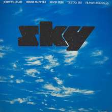 Sky: Sky (Expanded + Remastered Edition) (CD + DVD), 1 CD und 1 DVD