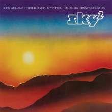 Sky: Sky 2 (Expanded + Remastered) (CD + DVD), 1 CD und 1 DVD