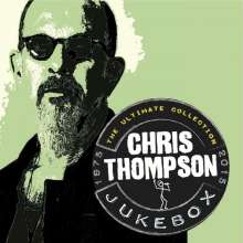 Chris Thompson: Jukebox: Ultimate Collection, 2 CDs
