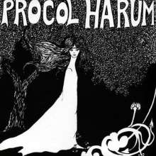 Procol Harum: Procol Harum (Deluxe Edition), 2 CDs