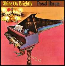 Procol Harum: Shine On Brightly (Deluxe Edition), 3 CDs