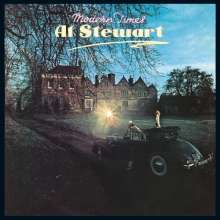 Al Stewart: Modern Times, CD