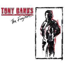 Tony Banks (geb. 1950): Fugitive (180g), LP