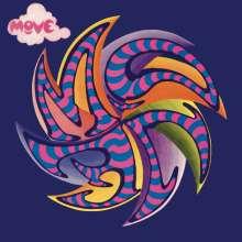 The Move: Move, CD