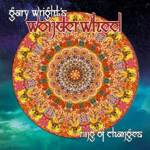 Gary Wright: Ring Of Changes, CD