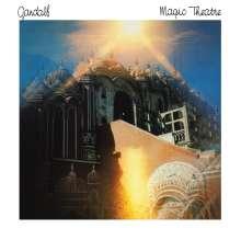 Gandalf (Heinz Strobl): Magic Theatre, CD