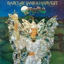Barclay James Harvest: Octoberon, 2 CDs