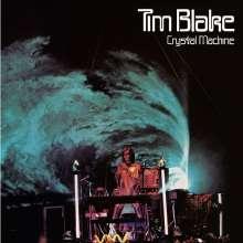Tim Blake: Crystal Machine, CD