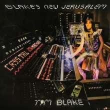 Tim Blake: Blake's New Jerusalem (remastered) (180g), LP