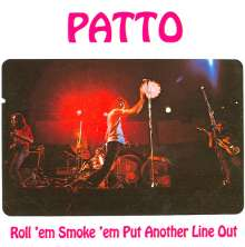 Patto (UK): Roll 'em, Smoke 'em Put Another Line Out, CD