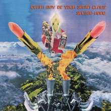 Second Hand: Death May Be Your Santa Claus, CD