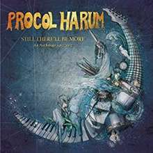 Procol Harum: Still There'll Be More: An Anthology, 2 CDs