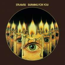 The Strawbs: Burning For You, CD
