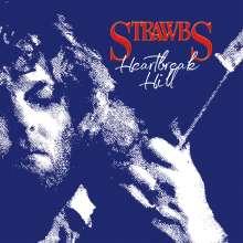 The Strawbs: Heartbreak Hill, CD