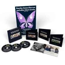 Barclay James Harvest: Barclay James Harvest And Other Short Stories (Box Set), 2 CDs und 1 DVD