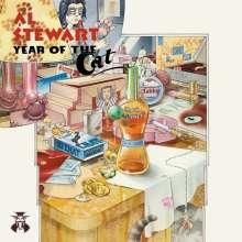 Al Stewart: Year Of The Cat (45th Anniversary Edition), 3 CDs, 1 DVD-Audio und 1 Buch