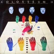Colosseum II: War Dance, CD