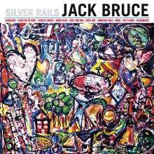 Jack Bruce: Silver Rails, CD