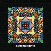 Barclay James Harvest: Barclay James Harvest (Expanded-Edition), CD
