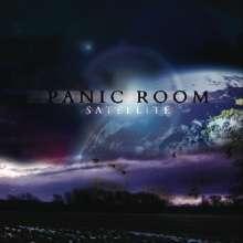 Panic Room: Satellite (Limited Deluxe Edition) (CD + DVD Audio), 1 CD und 1 DVD-Audio