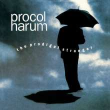 Procol Harum: The Prodigal Stranger (Expanded & Remastered-Edition), CD