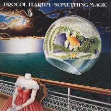 Procol Harum: Something Magic, 2 CDs