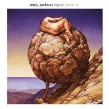 Andy Jackson: Signal To Noise (CD + DVD-Audio), CD