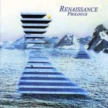 Renaissance: Prologue +Bonus, CD
