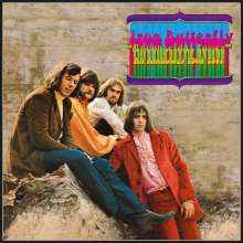 Iron Butterfly: Unconscious Power: An Anthology 1967 - 1971, 7 CDs