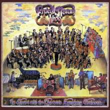 Procol Harum: Live In Concert With The Edmonton Symphony Orchestra, CD