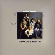 Procol Harum: Procol's Ninth, 3 CDs
