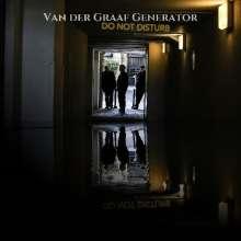 Van Der Graaf Generator: Do Not Disturb (180g), LP