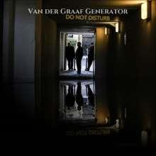 Van Der Graaf Generator: Do Not Disturb, CD