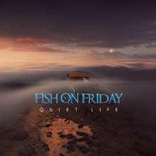 Fish On Friday: Quiet Life, CD