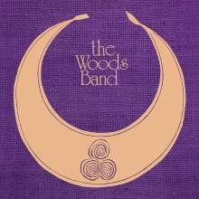 The Woods Band: The Woods Band: Remastered Edition, CD
