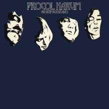 Procol Harum: Broken Barricades, 3 CDs