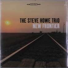 Steve Howe: New Frontier (180g), LP