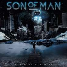 Son Of Man: State Of Dystopia, CD