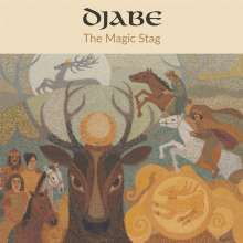 Djabe: The Magic Stag, 1 CD und 1 DVD-Audio