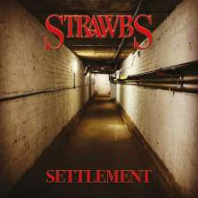The Strawbs: Settlement (180g), LP