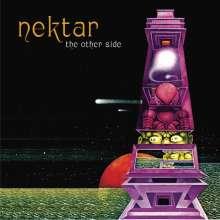 Nektar: The Other Side, CD