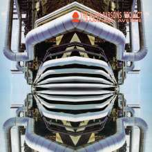 The Alan Parsons Project: Ammonia Avenue, Blu-ray Audio