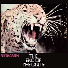 Peter Green: The End Of The Game, CD