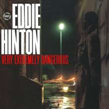 Eddie Hinton: Very Extremely Dangerous, CD