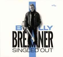 Billy Bremner: Singled Out, CD
