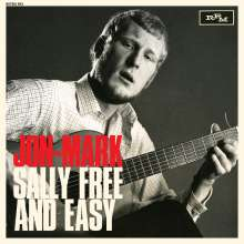Jon Mark: Sally Free And Easy, CD